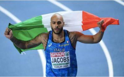 Dopo un grave infortunio diventa l'uomo più veloce del mondo.