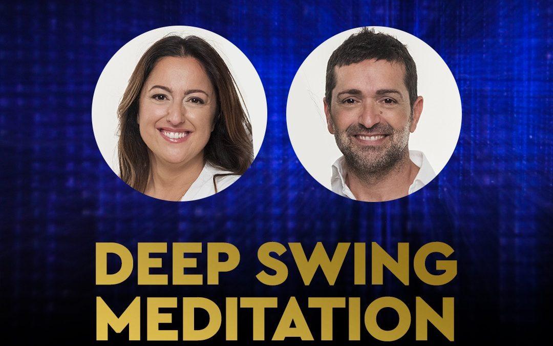 Hai mai praticato una meditazione?