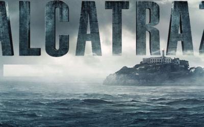Ho tentato di fuggire da Alcatraz, ma mi hanno rapito gli alieni.