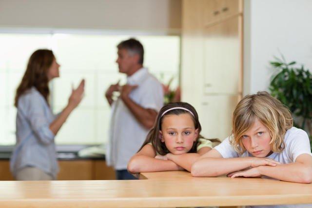 C'era una volta la famiglia… Le cause dei problemi tra le mura domestiche