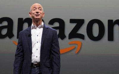 Cosa c'entra Jeff Bezos con la qualità delle tue relazioni?