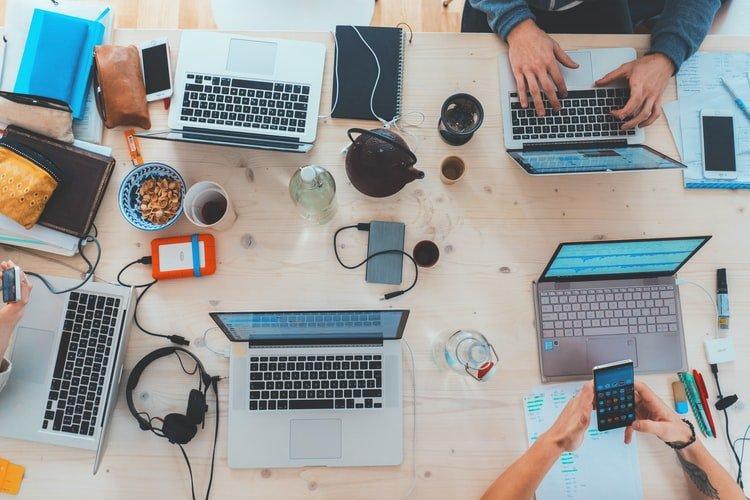 più produttività, ottieni di più in poco tempo